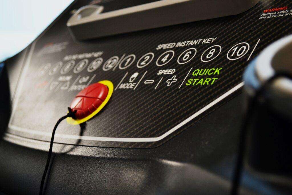 Fitnesstraining_Trainingsfläche 2