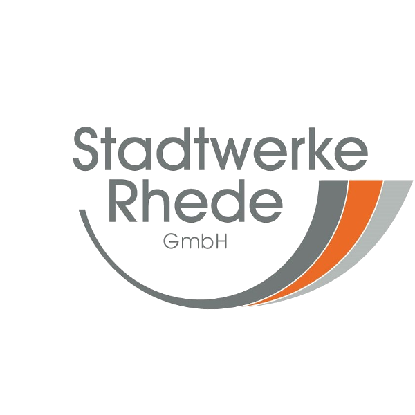 Logo Stadtwerke Rhede Website