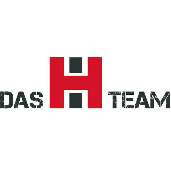 Heitkamp und Hülscher Logo