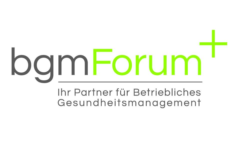 Logo BGM Forum